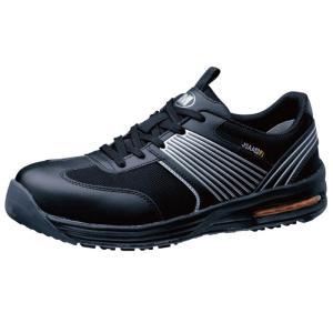 ミドリ安全 ワークプラス エアHG ISA-801 静電 ブラック 先芯入りスニーカー安全靴 ローカット メッシュ 通気性 蒸れない|midorianzen-com