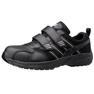 ミドリ安全 ワークプラス スーパーライト SL-606CAP ブラック 22.0〜30.0cm ローカット 作業靴|midorianzen-com