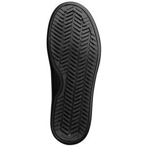 ミドリ安全 超耐滑作業靴 ハイグリップ・ザ・サード NHS-700 ブラック 大|midorianzen-com|02