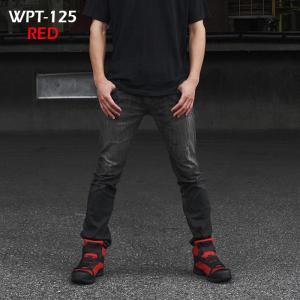 ミドリ安全 超耐滑先芯入りスニーカー WPT-125 レッド メンズ レディース 通気メッシュ 安全作業靴 通気性 蒸れない|midorianzen-com|08