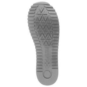 ミドリ安全 先芯入り 作業靴 レディース スニーカー MWJ-710 ブラック ブルー おしゃれ 女性向け ワーク女子力 現場 倉庫 midorianzen-com 07