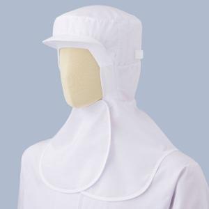 ミドリ安全 食品フード SH17W(ツバ付) マスク掛け マジック ホワイト 食品産業 食品加工 厨房 キッチン|midorianzen-com