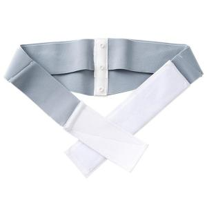 ミドリ安全 楽腰ベルト レディース VEM 60B ベルトのみ (S〜4L) 楽腰パンツ専用ベルト 腰部保護|midorianzen-com