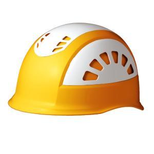 ミドリ安全 ヘルメット SC−17BV ...