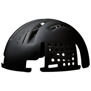 ミドリ安全 頭部保護用品 インナーキャップ INC-100 ブラック エコタイプ|midorianzen-com