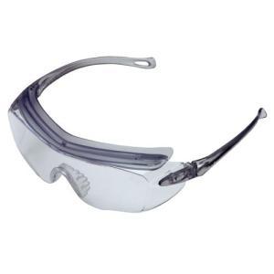 ミドリ安全 保護メガネ ビジョンベルデ VS-101H(両面ハードコート)花粉対策 作業用 めがね 眼鏡|midorianzen-com