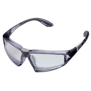 ミドリ安全 保護メガネ ビジョンベルデ VD-201H (ハードコート)|midorianzen-com