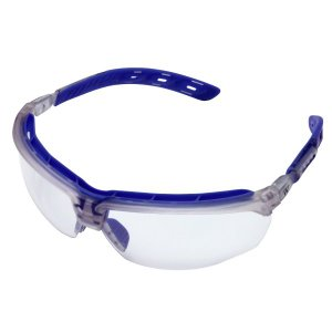 ミドリ安全 保護メガネ ビジョンベルデ VD-203F 花粉対策 現場