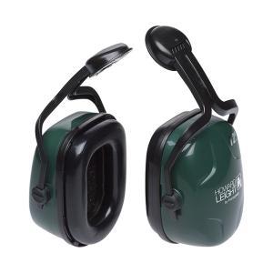 イヤーマフ サンダーT2H ヘルメット取付型 2個入り midorianzen-com