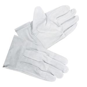 革手袋 牛床革 背縫い 120双入 AG3007|midorianzen-com