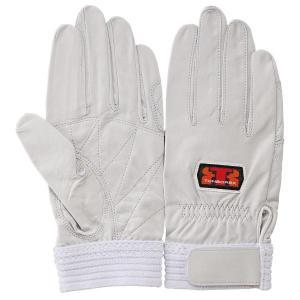 トンボレックス 羊革手袋 オールラウンドモデル R-MAX2 当て付 S〜LL|midorianzen-com