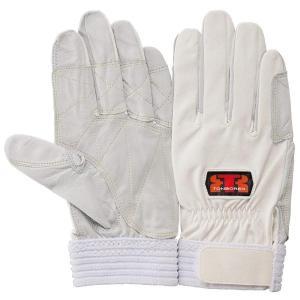 トンボレックス 羊革&合皮手袋 ロープアスリートモデル R-MAX4 当て付 S〜LL|midorianzen-com