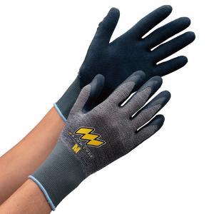 すべり止め作業手袋 メジャーローブフィット S〜LL 10双 No.323 ミドリ安全 現場|midorianzen-com