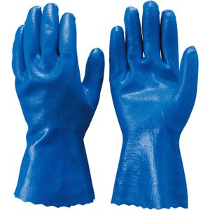 トンボレックス ニトリル耐油手袋 TR-N213 S〜LL 耐久性 -20℃ 泥 化学 薬品 機械 作業用|midorianzen-com