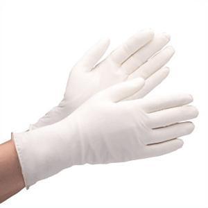ミドリ安全 ニトリル手袋 ベルテ750K 751K ブルー ホワイト SS〜LL レギュラータイプ 粉なし パウダーフリー 100枚 使い捨て手袋|midorianzen-com|04