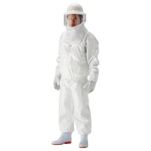 蜂防護服 ハチブロック 特殊コーティング素材 蜂の巣駆除 スズメバチ|midorianzen-com