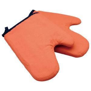 耐熱手袋 CGM2 2本指|midorianzen-com