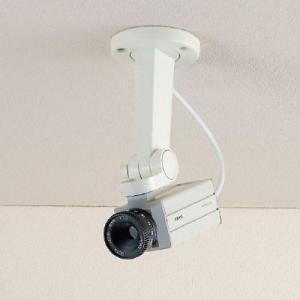 ユニット 防犯ダミーカメラ VSC-100 防犯・警戒用品|midorianzen-com