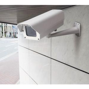 ユニット 防犯ダミーカメラ VDC-430 屋外用 防犯・警戒用品|midorianzen-com