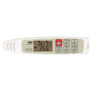 熱中症予防強化月間 熱中症指数モニター(携帯型) HO-1511|midorianzen-com