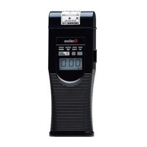 アルコール検知器 ソシアックα(アルファ) SC-402 アルコールチェッカー|midorianzen-com