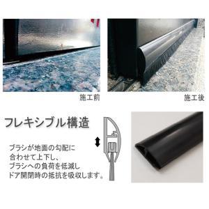ドアドア(R) ムシヘル・コパイバ フレームブラシセット DMC-SET midorianzen-com 02