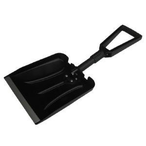 折り畳み式スコップ TATAMU ショベル (収納袋付) 雪...