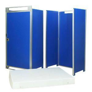 災害対策用トイレハウス コンパクトタイプ 緊急対策用トイレ ...