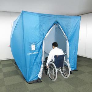 クイックパーテーション QP-2121|midorianzen-com