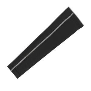 熱中症予防強化月間 ミドリ安全 アームカバー JW-618 ブラック 吸汗速乾 UVカット 熱中対策 冷却 現場 midorianzen-com