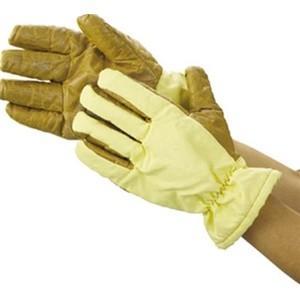 TRUSCO トラスコ中山 クリーンルーム用耐熱手袋28CM TPG650 8539|midorianzen-com