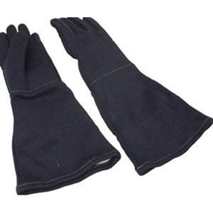 TRUSCO トラスコ中山 耐熱手袋ロングタイプ 45cm TMZ632F 8539|midorianzen-com