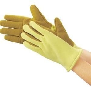 TRUSCO トラスコ中山 耐熱・耐切創手袋ロングタイプ TMZ626F 8539|midorianzen-com