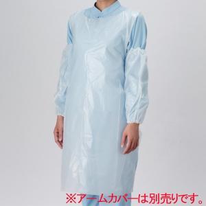 カラーエプロン OA501 ホワイト L 200枚×5ロール入|midorianzen-com