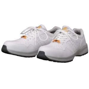 ミドリ安全 静電気帯電防止靴 ダイナスティ SD-11 ホワイト Dynasty DONKEL|midorianzen-com