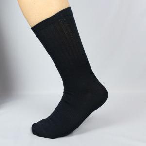 のびのび靴下 先丸 紺 FT-1105 4足組 作業用 軍足|midorianzen-com