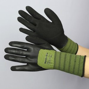 COVERWORK 作業手袋 ワンダーグリップ NS-370 全2色 S〜L メンズ レディース 滑り止め|midorianzen-com