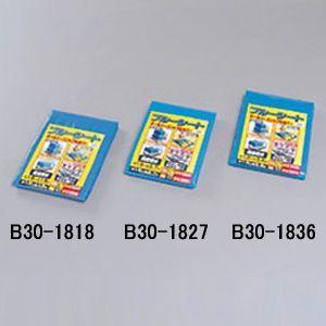 アイリスオーヤマ ブルーシート 1800×3600mm B30-1836 ブルー 防災グッズ 災害用品 レジャーシート 避難生活 現場|midorianzen-com