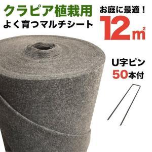 200平米以上の面積の場合は、2m巾をお買い求めください。 シートの【重ねしろ】と【ピン】が節約でき...