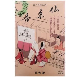 新仙年香 大型バラ詰1個    お買得5箱  セットもあります|midoriya-yshop