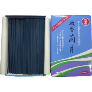 微香 蘭月 大型バラ詰 5個セット 送料無料(東北・関東・中部・関西限定)同梱不可|midoriya-yshop
