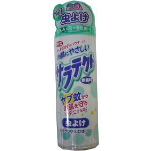 サラテクト 無香料 200ml|midoriya-yshop