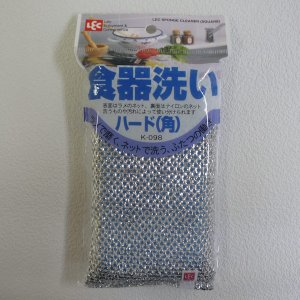 レック 食器洗い ハード(角) K-0 98
