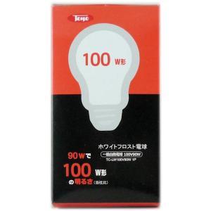 東洋 一般白熱電球90W 100W型 midoriya-yshop