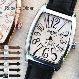 腕時計 メンズ 時計 ロベルトオルダーニ アナロ...の商品画像