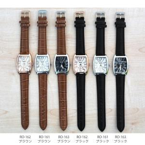 腕時計 メンズ 時計 ロベルトオルダーニ アナ...の詳細画像2