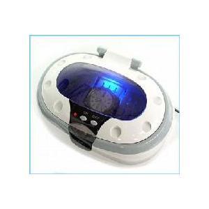 【送料無料】 超音波洗浄機 超音波洗浄器 メガネ 宝石 腕時計 アクセサリー 眼鏡 めがね 洗浄機 超音波クリーナー (pt-CC001)