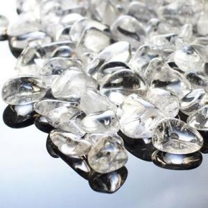 天然石 パワーストーン 浄化 高透明 天然 AAAAA ヒマラヤ水晶 さざれチップ 【100g】(ga-7947m)メール便送料無料
