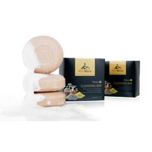 美容成分&新ナノ物質含有率が17%以上!ナノソープの最上級モデルです! 洗顔が変わればお肌も...