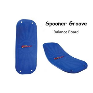 Spooner Groove/SPOONERシリーズ【日本正規取扱店】 バランスボード 乗用玩具 アウトドア 室内外使用可 スケボー スノボー